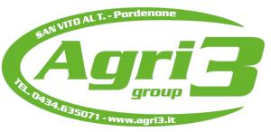 Agri3 Logo